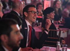 The Arsenal Foundation's flagship annual fundraiser, A Night To Inspire (Stuart MacFarlane) Tags: sport soccer clubsoccer london england unitedkingdom