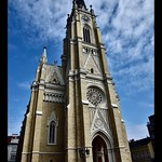 Catholic Church in Novi Sad Serbia thumbnail