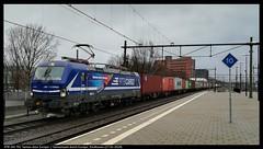 RTB 193 791, Eindhoven - 27-01-2019 (Teun Lukassen) Tags:
