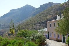 Entrada (brujulea) Tags: brujulea casas rurales turre almeria casa rural nacimiento del rincon entrada