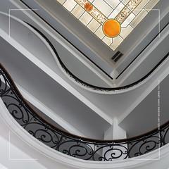 COURBE[S] N°238 (A_TAIBI) Tags: oran algeria algérie musée museum art mamo curve courbe architecture