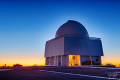 Blue-Hour at the Observatory (Astro☆GuiGeek) Tags: astronomy astrophotography chile skyinchile chileanandes mountain sky observatory astronomicalobservatory ctio cerrotololo cerrotololointeramericanobservatory astroguigeek astronomie astrophotographie astro astrophoto astro2018 chili coquimbo gabrielamistralinternationaldarkskysanctuary canonphotography canoneos700d sigma1835mm sigmaart hdrphotography space skyatnight sunset bluehour crépuscule coucherdesoleil