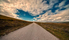 A837 near Loubcroy. (Alex-de-Haas) Tags: aurorahdr aurorahdr2019 bergen blackstone d850 gb greatbritain hdr irix irix11mm irixblackstone lightroom nikon nikond850 schotland scotland skylum uk unitedkingdom berg cloud clouds highlands holidays hooglanden journey landscape landschaft landschap lucht mountain mountains nature natuur outdoor outdoors reis reizen roadtrip rondreis skies sky summer travel travelling vacation vakantie wolk wolken zomer lairg
