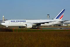 F-GSPL (Air France) (Steelhead 2010) Tags: airfrance boeing b777200er yyz freg fgspl