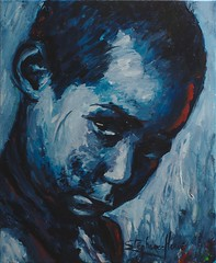 Misery - Misère (Stéphane-Hervé's Art) Tags: