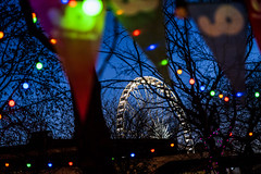 Ferris Wheel (BisonAlex) Tags: europe 歐洲 sony a73 a7iii a7m3 a7 taiwan 台灣 外拍 旅拍 travel 街拍 street streetphoto streetshot hungary budapest 匈牙利 布達佩斯 night 夜拍 夜晚 ferriswheel 摩天輪