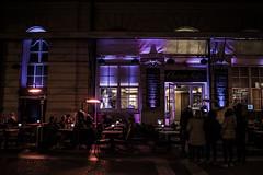 Color beside Street (BisonAlex) Tags: europe 歐洲 sony a73 a7iii a7m3 a7 taiwan 台灣 外拍 旅拍 travel 街拍 street streetphoto streetshot hungary budapest 匈牙利 布達佩斯 night 夜拍 夜晚