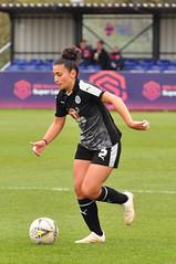 Bristol City Women vs Reading Women (Baker_1000) Tags: 2019 bristol bristolcity bristolcitywomen womensfootball football reading readingwomen wsl1 womenssuperleague spring nikon d90 nikond90