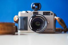 Contax G1|Contax G45 (里卡豆) Tags: 嘉義 臺灣省 台灣 olympuspenf penf olympus 45mm f12 pro olympus45mmf12pro