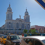 Cathedral Basilica of Our Lady of the Assumption - Santiago de Cuba, Cuba - Feb 2019 thumbnail