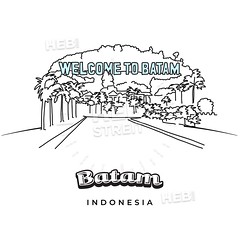 Batam greeting card design (Hebstreits) Tags: architecture balikpapam bandung batam bekasi building city cityscape contour design destination down downtown emblem front green history horizon horizontal house illustration indonesia indonesian jakarta landmark landscape lettering letters makassar metropolis modern old outlook panorama semarang shadow silhouette skyline skyscraper structure surabaya symbol tourism tourist tower town travel urban view welcome
