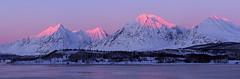 Arctic Sunset (focus9_photography) Tags: sunset arcticlight arcticcircle mountains norway norge lyngen outdoor light ngc