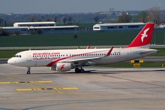 Airbus A320-214(SL)  A6-AOW — Air Arabia (Wajdys) Tags: airbus a320214sl a6aow airarabia airbus320 series214sl taxiing airbus320214sl flight travel transport vaclavhavelairportprague ruzyně ruzyne pragueairportruzyne prglkpr departures arrivals pragueairport letištěpraha eu europe airportprague aircraft aircrafts airplane airplanes avión aviones plane planes letisko airport flughafen letiště praha prague praguecz praga prag photo photography photographer amazing invitation followme 2engines jet cn8211 airfleets spotter spotters planespotting flickr a320