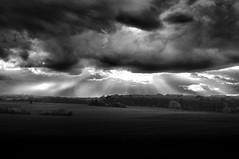 Dark sunset (Franck gallery) Tags: