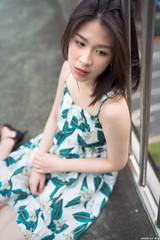 III08653 (HwaCheng Wang 王華政) Tags: 環南 舊公寓 街拍 台北 md model portraiture sony a7r3 ilce7rm3 a7r mark3 a9 ilce9 24 35 85 gm