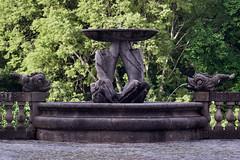 Ariccia Palazzo Chigi e il suo Parco (max832) Tags: olympus em10iii omd città ariccia 25aprile city micro43 2019 mft primavera spring