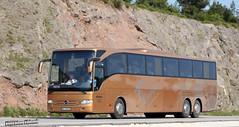 tourismo17 (burahaneldemir2) Tags: neoplan bus kamilkoç tourismo pl tr pamukkale photography busspotter mbbus manbus setra setrabus