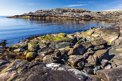"""Coastline"" (Terje Helberg Photography) Tags: bluesky boulders bowlder coast coastline coastscape ebb landscape lowtide nature ocean oceanview outdoor rocks scenery sea seascape sky stones tide waterrocks"