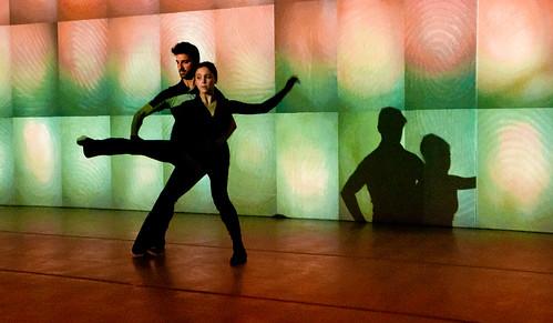 Ballet at Pulse