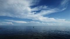 2018, MN, USA (carythary) Tags: mn usa lake superior cloud sky kayak solo alone solitude