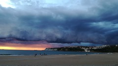Tarde en Ereaga (eitb.eus) Tags: eitbcom 38515 g1 tiemponaturaleza tiempon2019 playa bizkaia getxo patxixabierbarrenaarroniz