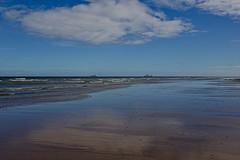 Plage du Blanc Nez (vieubab) Tags: atmosphère calme extérieur escapade espace eau rivage luminosité lumière lamanche mer nature nex5n nuages paysage plage remous reflets sony saveearth vagues capblancnez