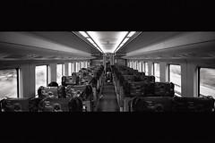 (Ah - Wei) Tags: minoltaps wide adoxsilvermax bw film taiwan train