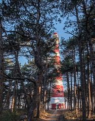 Vuurtoren 009_Web-compressed (berni.radke) Tags: vuurtoren ameland hollum leuchtturm lighthouse phare faro latarniamorska holland niederlande