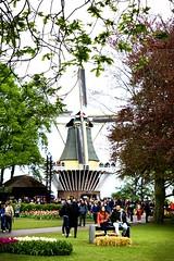 Windmill Keukenhof Holland (carlo pronk) Tags: windmill holland molen