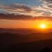 Sunset at Tibidabo