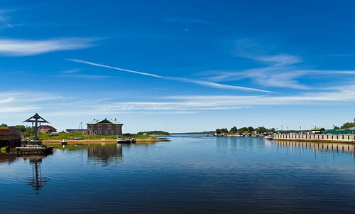 Solovetsky Islands 15 ©  Alexxx Malev