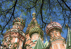 Moscow, Saint Basil's Cathedral (Pokrovsky Sobor) - Cathedral of the Protection of Most Holy Theotokos on the Moat, Red Square & Vasilyevsky Descent Square, Tverskoy district. (sacalevic) Tags: rus русь christianity христианство православие orthodoxy москва россия moscow russia russland russie rusia rf moskau moscu рф cathedral saintbasils pokrovsky sobor ロシア モスクワ архитектура architektur architecture arquitetura moskwa rosja موسكو մոսկվա moszkva oroszország moskou rusland μόσχα ρωσία მოსკოვი moskva 俄罗斯 莫斯科 모스크바 러시아 moscova русија rusko rusija rusya rossiya venäjä मास्को रूस ryssland moskvo rusio venemaa travel рilgrimage паломничество путешествие покровский собор василийблаженный краснаяплощадь покровскийсобор vasilyтheblessed blessedvasily russianfederation святаярусь holyrussia русскоеправославие russiandomes купола cupolas pokrovskysobor