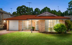 64 and 64a De Castella Drive, Blacktown NSW