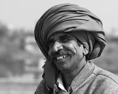 Radhe Radhe - Takumar 85mm 1.8 (thomas.pirolt) Tags: takumar 85mm sony india portrait