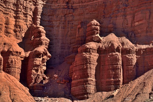 Mummy Cliff (Capitol Reef National Park)