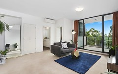 512/135 Pacific Highway, Hornsby NSW