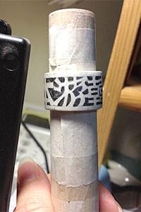 純銀黏土製作純銀飾品步驟概述