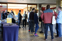 Business of Software Conference Europe 2019 Day 0 160 (marklittlewood1) Tags: saas businessofsoftwareconference businessofsoftware bos software businessofsoftwareeurope bosconference