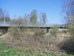 Norrtäljes broar (11) (tompa2) Tags: norrtälje bro uppland