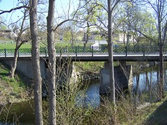 Norrtäljes broar (9) (tompa2) Tags: norrtälje bro uppland
