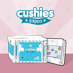 Cushies Dipers (abuniverseca) Tags: adult baby diapers online
