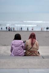片瀬西浜 (Yamashita, K.) Tags: fujifilmxt3 nokton1240vm 藤沢 fujisawa 片瀬海岸 katasekaigan 海 sea
