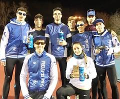 duatlón x equipos campeón natación David Huertas 7
