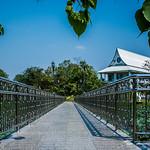 2019 - Thailand - Wat Yanasangwararam thumbnail