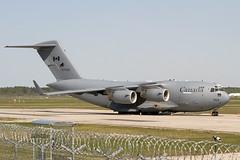 IMG_7000@L6 (Logan-26) Tags: boeing cc177 globemaster iii c17a 177703 msn f186ca3 canada air force riga international rix evra latvia aleksandrs čubikins military