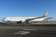 B767-3.ET-AWQ (Airliners) Tags: ceiba ceibaintercontinental ethiopian ethiopianairlines 767 b767 b7673 b767300 b767306 boeing boeing767 boeing767300 boeing767306 iad etawq 42819