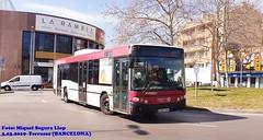TERRASSA 2283 Ex-83 (MiQuel Segura) Tags: irisbus castrosua