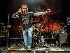Apis (ExplosivGraz) Tags: juz explo explosiv graz april 2019 concert show live music kontrust pain is apis reek death staxcity messcorade helmut schmidt moderation
