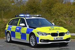 LJ67 EBA (S11 AUN) Tags: merseyside police bmw 330d xdrive 3series estate touring anpr traffic car roads policing unit rpu motor patrols 4x4 nwmpg northwestmotorwaypolicegroup 999 emergency vehicle lj67eba
