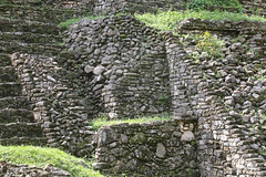 Lakamha Temple Ruins (peterkelly) Tags: digital canon 6d northamerica gadventures mayandiscovery palenque palenquenationalpark chiapas ruins lakamha templexiii mayan maya stone steps stairs